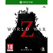 Jeu Xbox One Koch Media World War Z