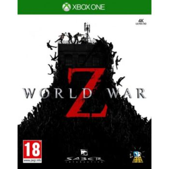 Koch Media World War Z