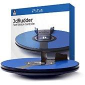 Contrôleur de jeu 3drudder Controleur de déplacement pour PS VR