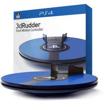 3drudder Controleur de déplacement pour PS VR