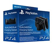 Sony Station de Rechargement Dual Shock PS4