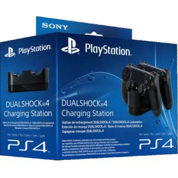 Sony Station de Rechargement Dual Shock PS4