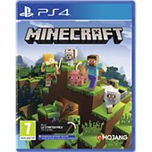 Jeu PS4 Sony Minecraft Bedrock