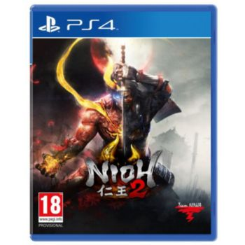 Sony Nioh 2