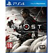 Jeu PS4 Sony Ghost of Tsushima