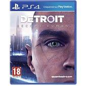 Jeu PS4 Sony Detroit Become Human