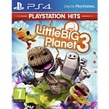 Jeu PS4 Sony LittleBigPlanet 3 HITS