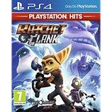 Jeu PS4 Sony Ratchet et Clank HITS