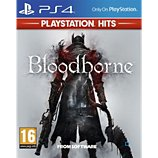 Jeu PS4 Sony Bloodborne HITS