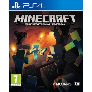 Sony Minecraft