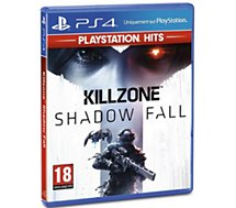Jeu PS4 Sony Killzone: Shadow Fall HITS