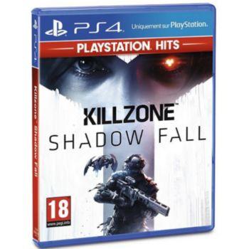 Sony Killzone: Shadow Fall HITS