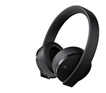 Casque gamer Sony Casque sans fil Gold