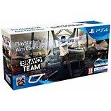 Jeu PS4 Sony Bravo Team + Aim Controller+ Qui es-tu