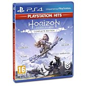 Jeu PS4 Sony Horizon Zero Dawn Complete Edition HITS