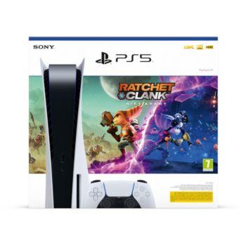 Sony PS5 Edition Std Ratchet