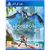 Jeu PS4 Sony Horizon Forbidden West PS4