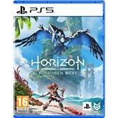 Jeu PS5 Sony Horizon Forbidden West PS5
