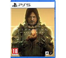 Jeu PS5 Sony  Death Stranding Director s Cut PS5