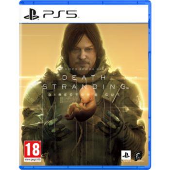 Sony Death Stranding Director s Cut PS5