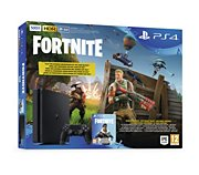 Sony Slim 500Go Noire + Fortnite