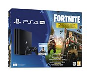Sony Pro 1To Noire + Fortnite