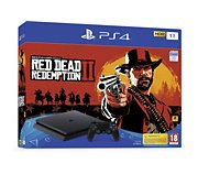 Sony 1To Red Dead Redemption 2