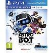 Jeu PS4 Sony Jeu VR Astro Bot Rescue Mission