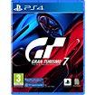 Jeu PS4 Sony Gran Turismo 7