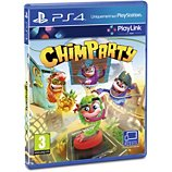Jeu PS4 Sony  Chimparty