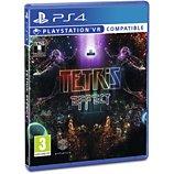 Jeu PS4 Sony Jeu VR Tetris Effect