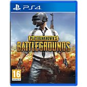 Jeu PS4 Sony PlayerUnknown's Battlegrounds