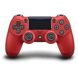 Manette Sony  PS4 Dual Shock Rouge V2