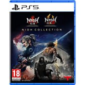 Jeu PS5 Sony Nioh Collection