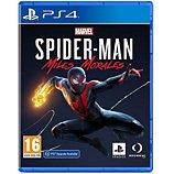 Jeu PS4 Sony Marvel's Spider-Man Miles Morales
