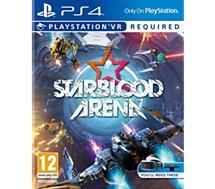 Jeu PS4 Sony Jeu VR StarBlood Arena