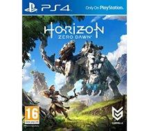 Jeu PS4 Sony Horizon Zero Dawn