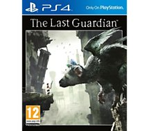 Jeu PS4 Sony The Last Guardian