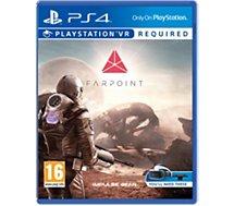 Jeu PS4 Sony Jeu VR Farpoint