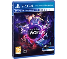 Jeu PS4 Sony VR Worlds