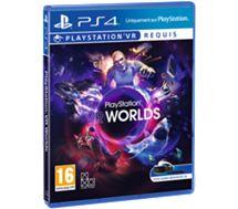 Jeu PS4 Sony VR Worlds