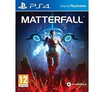 Jeu PS4 Sony Matterfall
