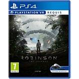 Jeu PS4 Sony Jeu VR Robinson the Journey