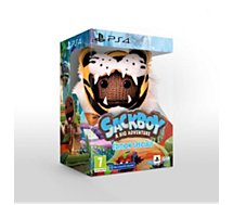 Jeu PS4 Sony  Sackboy A Big Adventure Ed. Spéciale