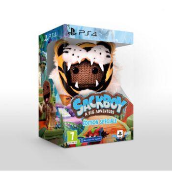Sony Sackboy A Big Adventure Ed. Spéciale