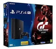 Sony Pro 1To + Gran Turismo Sport
