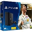 Console PS4 Sony Pro 1To + FIFA 18 Edition Deluxe