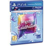Jeu PS4 Sony SingStar Celebration