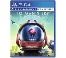 Jeu PS4 Sony No Man's Sky Beyond