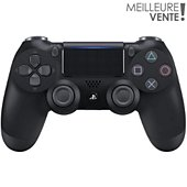 Manette Sony Manette PS4 Dual Shock + Code Fortnite